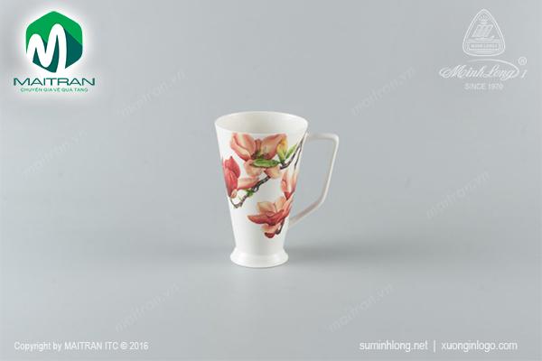 Ca Mỏng Tulip ngà Hoa Mộc Lan 0.5 L