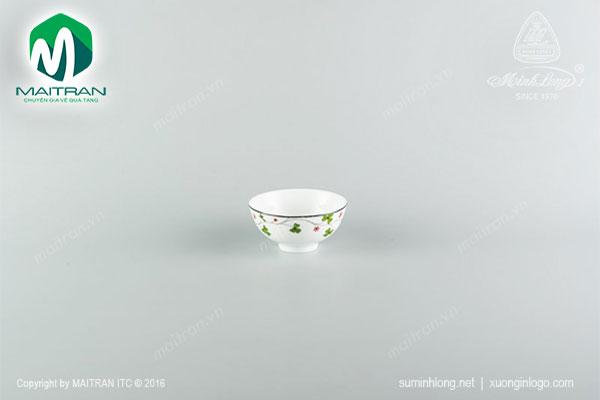 Chén Jasmine Hoa may mắn 11 cm
