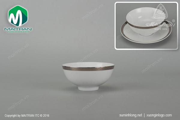 Chén cơm 11.5 cm Sago Thiên Tuế