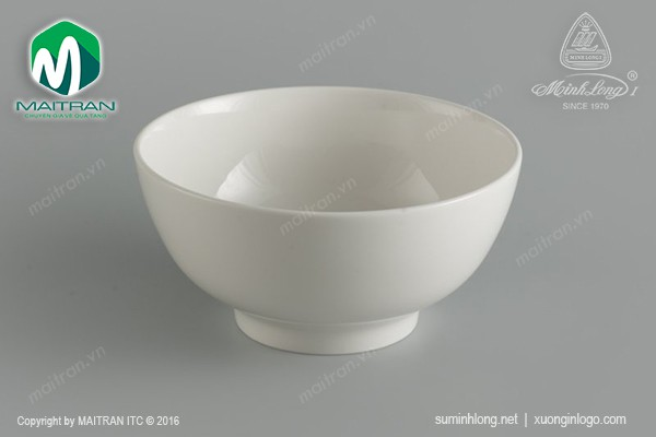 Ly's Horeca gốm sứ Minh Long Chén cơm 11.5 cm Jasmine Ly's horeca