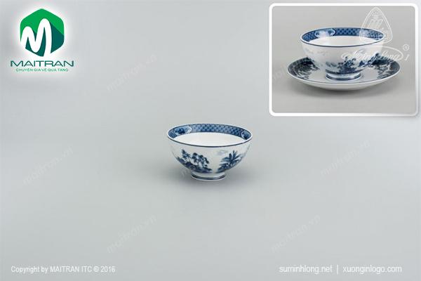 Chén Hồn Việt 11.5 cm