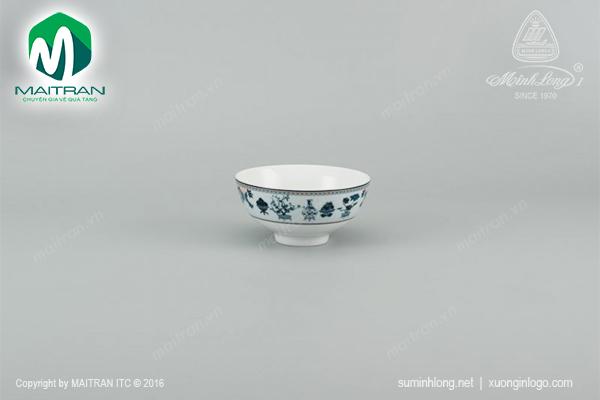 Chén cơm 11.5 cm Jasmine Tứ Quý