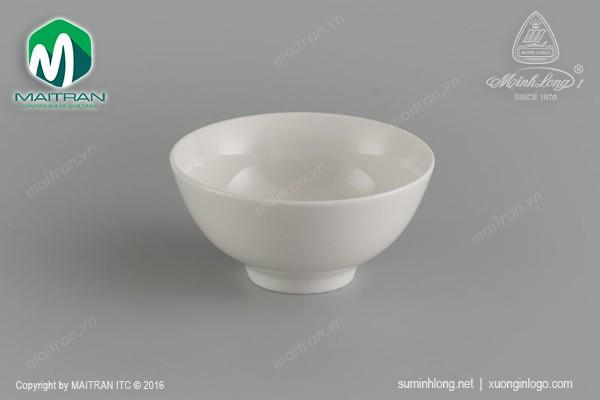 Ly's Horeca gốm sứ Minh Long Chén sốt 9cm Jasmine Ly's Horeca