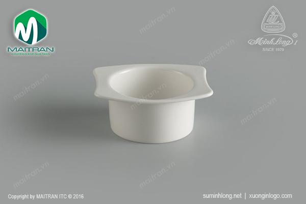 Chén vành 12 x 10cm Gourmet