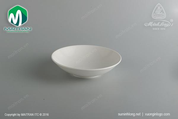 Dĩa sâu lòng Anh Vũ Ly's Horeca 22.5 cm