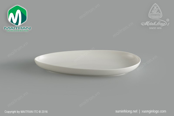 Dĩa hạt gạo Gourmet Ly's Horeca 33cm