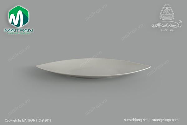 Dĩa hạt lúa Gourmet Ly's Horeca 45cm