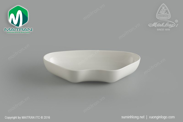 Tô hạt đậu 25 cm Gourmet Ly's Horeca gốm sứ Minh Long