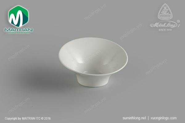 Tô loe vành Gourmet Ly's Horeca 15 cm