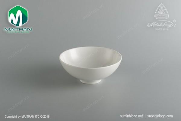Ly's Horeca gốm sứ Minh Long Tô trung 15 cm Daisy Ly's Horeca
